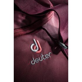 Deuter Aviant Duffel 35, rosa/viola